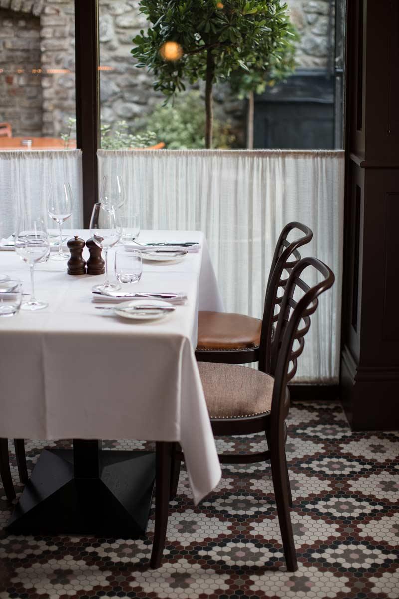 bresson restaurant south dublin